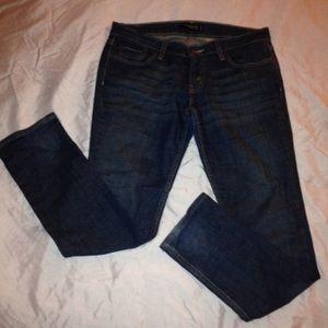 Levi's Women's Straight Leg Jeans